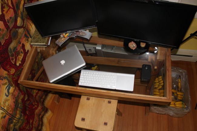 hep-office-setup